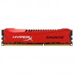 Модуль памяти Kingston HyperX Savage, HX316C9SR/8, DDR3, 8 GB