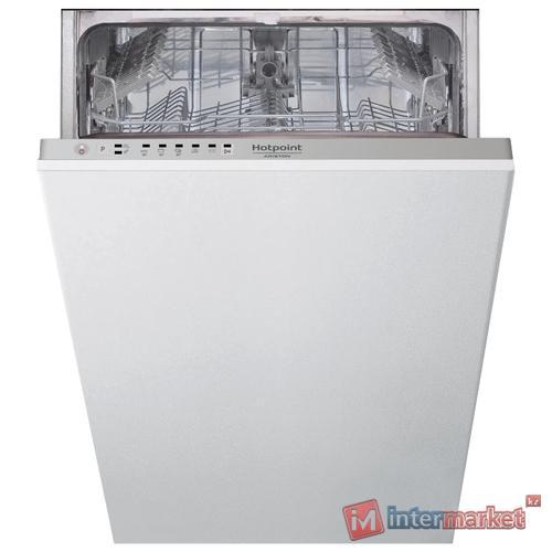 Посудомоечная машина  Hotpoint-Ariston-BI HSIE 2B19
