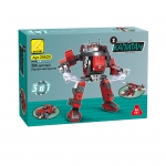 """Игровой конструктор Ausini 25620 """"Робот трансформер"""""""