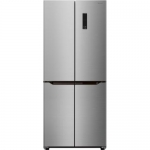 Холодильник SKYWORTH SRM-395CB SIDE BY SIDE, INOX