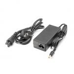 Персональное зарядное устройство, SAMSUNG, 19V/3.16A, 60W, Штекер 5.03.41.0, Чёрный