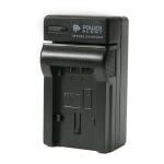 Сетевое зарядное устройство PowerPlant Panasonic VW-VBY100, VW-VBT190, VW-VBT380