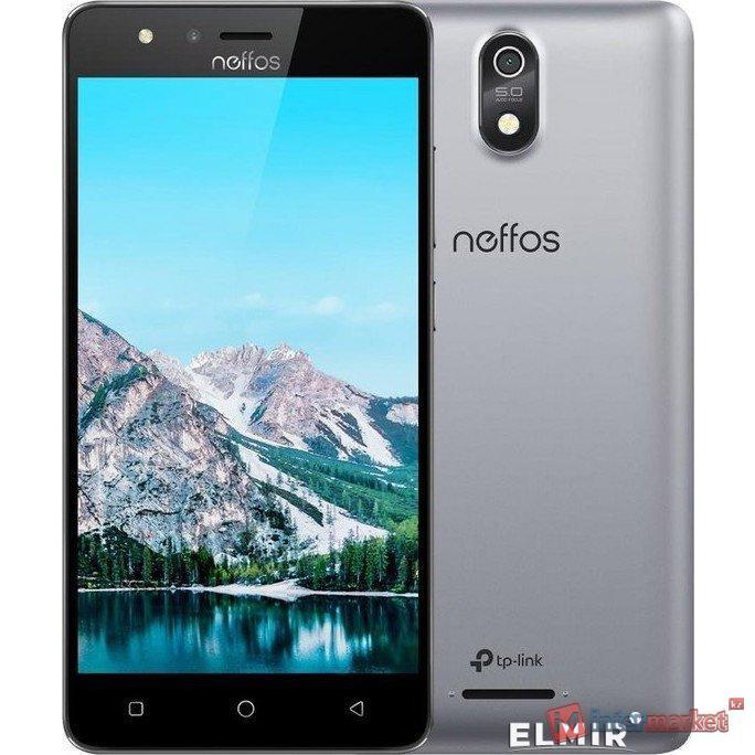 Смартфон TP-Link Neffos C5s, Gray